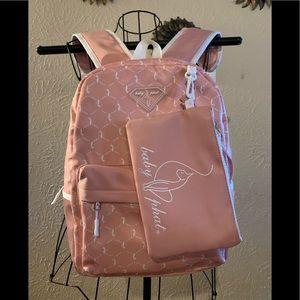 Baby Phat Women Backpack 🎒